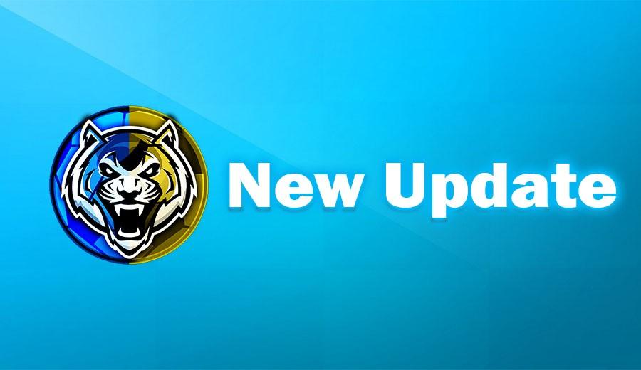 New Update: v16